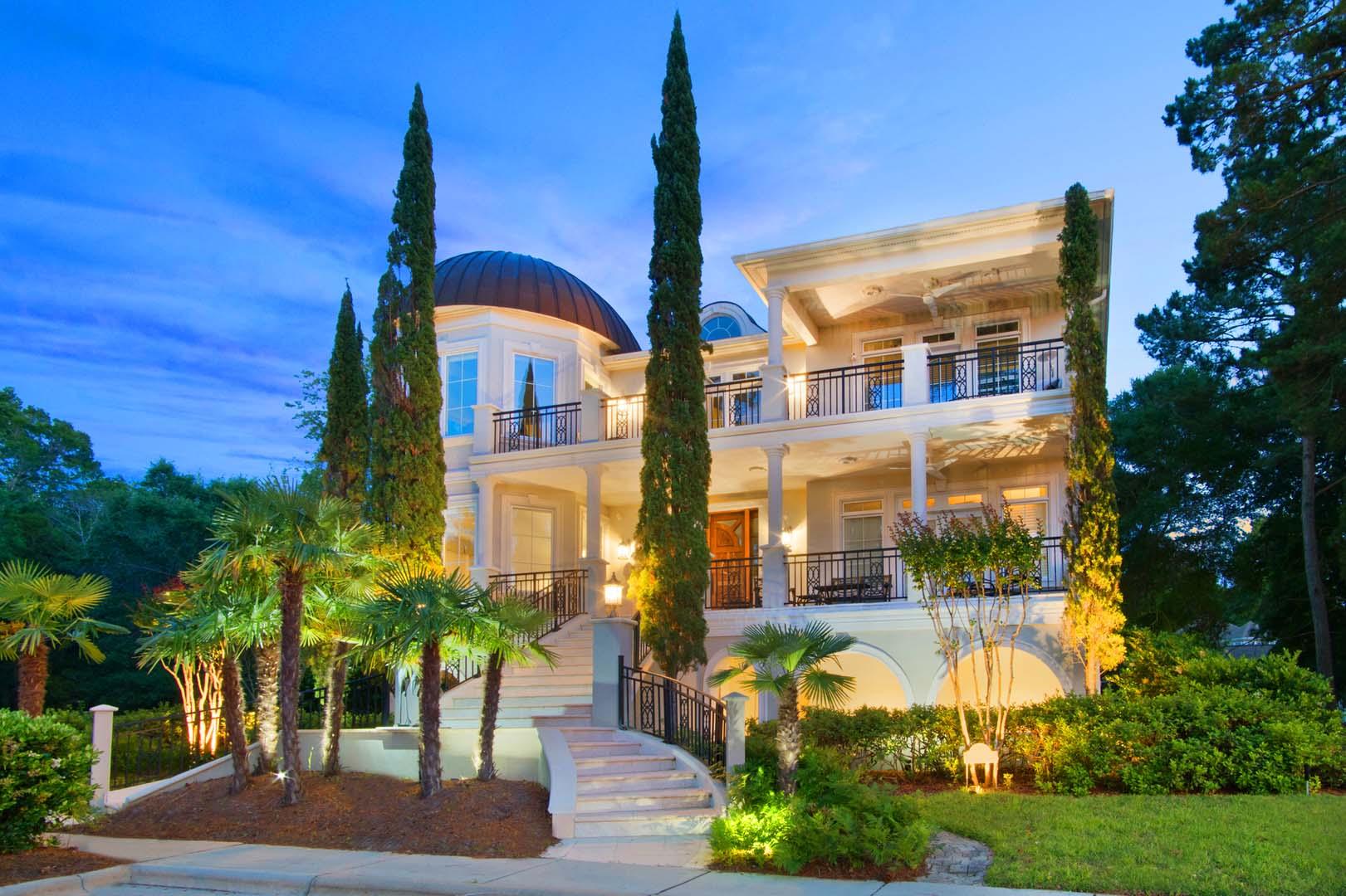 Real Estate Photographer Myrtle Beach