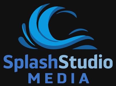 Splash Studio Media logo